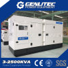 200kVA diesel Generator (Cummins 6CTAA8.3-G2, Stamford UCI274H)