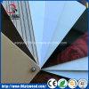 MDF lustroso elevado da placa da melamina/melamina para a mobília