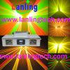 Двойные RGY DJ бьют светлый репроектор лазера (L2000)