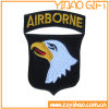 훈장 선물 (YB PH 06)를 위한 주문 모자 자수 패치