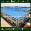 Edificio de la estructura de acero con la ISO: 9001:2008 (L-S-016)
