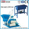 Marcação de alta qualidade certificado ISO Js1000 Preço Betoneira