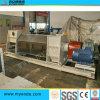 섬유와 Germ Dewatering Press in Starch Palnt