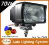 IP68 Waterproof 70W HID Xenon Work Light (PD690)