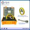 Plumbing industrial Pipe Inspection Camera com 16mm Camera
