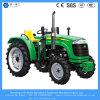 De landbouwtrekkers van het landbouwbedrijf met de Motor 40HP/48HP van de Macht Weichai
