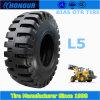 Schräger Reifen mit L5 Muster 20.5-25 23.5-25 26.5-25 Nylon-Gummireifen