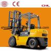 Saleのための手Manual Forklift Cpcd35 3.5t Diesel Truck