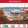 Longue durée de vie pour l'Angola Projet Maison préfabriquée