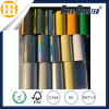 Autoadhesivos de alta calidad PVC Pet película de vinilo estático para pantalla y los rayos UV impresión - Multicolor