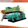 競争価格の二重段階の土の泥の粘土の煉瓦機械