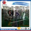 Botella de Pet automática Máquina de Llenado de agua mineral (XGF 8-8-3)