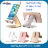 Téléphone mobile d'aluminium métallique universel Stand support pour tablette iPad iPhone