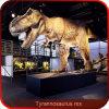 Animatrónico de realismo en 3D T-Rex Dinosaur modelo
