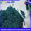 Uso verde chiaro dei pp Mastebratch nello stampaggio ad iniezione