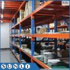 Cremagliera a uso medio d'acciaio di memoria della scaffalatura di Q235B con uso industriale