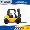 XCMG Officiële Diesel van de Motor van de Fabrikant Fd30t 3ton Chinese Vorkheftruck