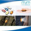 Feu de rafles portable avec le trousseau Mini Lampe torche