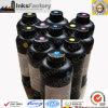 Tintas curables ULTRAVIOLETA del LED para las cabezas de impresión de Epson Dx4/Dx5/Dx6/Dx7/Dx8 universales