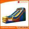 Китай надувных игрушек /прыжком упругие Castle Bouncer Пингвин слайд (T4-198)
