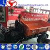 ディスクブレーキが付いている3つの車輪の三輪車のバイクか中国によって使用されるダンプトラックまたはDumper Truck/E Trike Taxi金王子またはSale/3車輪Car/3の車輪の三輪車のための3荷車引きのタクシー