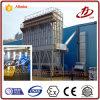 Industrieller Impuls-Glasgewebe-Filter-Geräten-Staub-Sammler