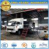 5つのT LEDの昇進の手段25のM2の移動可能な段階の実行トラック