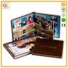 Farbenreicher Foto-Buch-Druckservice (OEM-009)