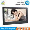 10  fábrica video elétrica de China do frame de retrato do MP3 MP4 Digitas (MW-1013DPF)
