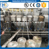 La fibra de vidrio del PA refuerza la máquina gemela Co-Giratoria del estirador de tornillo