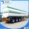 半半3つの車軸ガソリンオイルタンクのセミトレーラーの/Fuelのタンカーのトレーラーまたはディーゼル油のタンカーのトレーラー