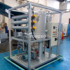Planta de filtrado de aceite dieléctrico, el aislamiento del sistema de filtración de aceite y aceite de transformador de la Purificación o Máquina purificadora