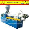 Estirador cónico de la pipa del PVC del Doble-Tornillo de la marca de fábrica de Lanhang