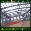 Edificio de acero grande de la estructura de acero del espacio en Canada-ISO9001: 2008 (LSSB)