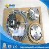 Eja Yokogawa118e Yokogawa Eja118e Diafragma Transmissor de pressão diferencial fechado