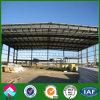 Taller de la estructura de acero/almacén fabricado del metal (XGZ-SSW 164)