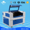 Hölzerne Acryl MDFcnc-CO2 Laser-Stich-Ausschnitt-Maschine mit konkurrenzfähigem Preis