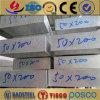 de Vlakke Staaf van Aluminium 6061 6063 6060 6082 & de Prijs van het Blad van de Legering van het Aluminium