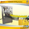 El aceite de palma Producting Autoamtic Planta