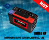 DIN 12V 88ah High Quality SMF Car Battery Auto Battery