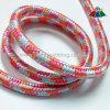 8mm Nylon Cord, Striped Nylon Braid Rope