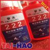 De hete Verkopende Lijm van de Weerstand van Lockers&Sealant van de Draad Th222 Chemische