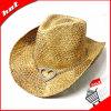 Chapéu de vaqueiro do chapéu de palha de 2017 formas