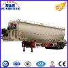 Pó de baixa densidade do tanque de transporte de material semi reboque (40 CBM)