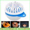 El plástico microondas Patatas Fritas Maker, fabricante de chips de vegetales