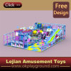 2016 bambini Highquality Indoor Playground con lo SGS (ST1423-12)