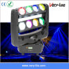 Populaire 8PCS 10W Spider LED Moving Head Light
