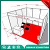 Алюминий модульный стенд/алюминиевая подставка/выставке глохнет