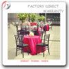 Restaurante al aire libre del balcón del uso que cena la silla (AT-14)
