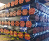 Pipa de acero longitudinal de ERW, pipa de acero del API 5L/ASTM A53, GR. Tubo del acero de carbón de B